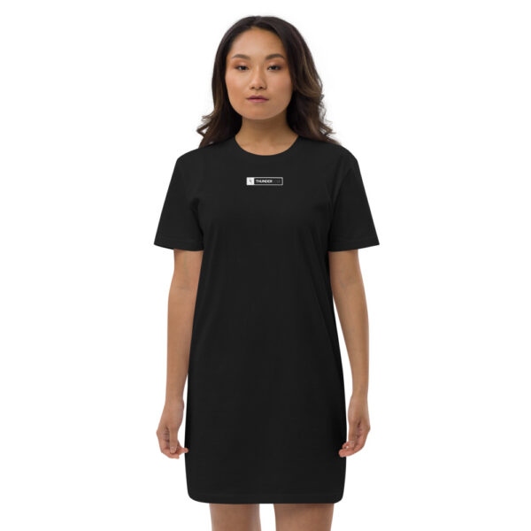 TC T-shirt Dress