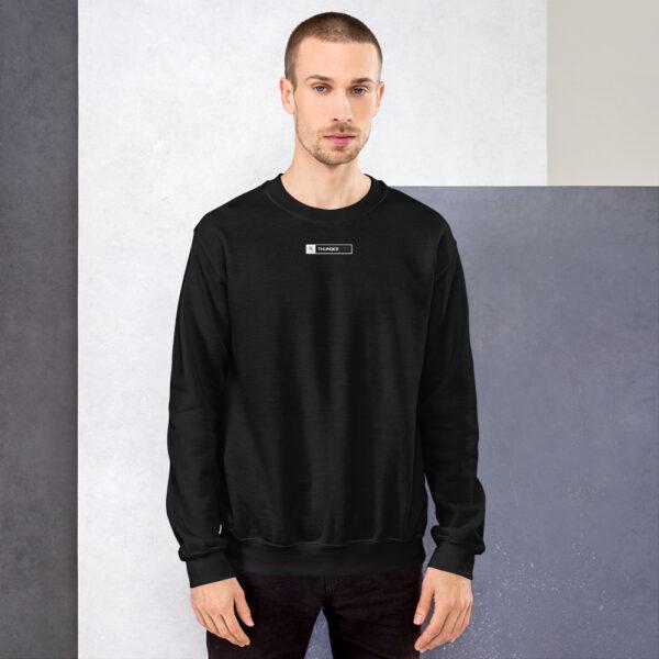 TC Sweatshirt – Unisex