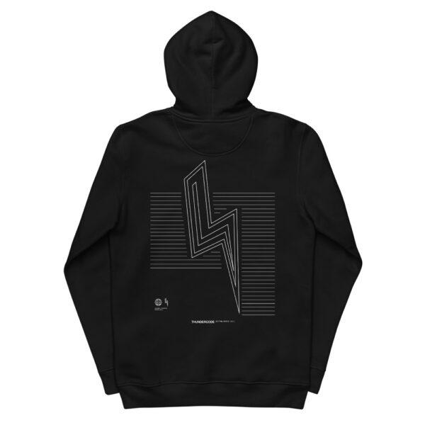 Hoodie (Lines)