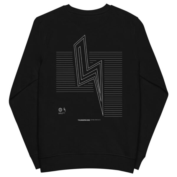 Sweatshirt (Lines)